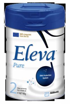 雅培Eleva 2號
